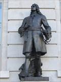 Image for Pierre Le Moyne, Sieur D' Iberville, (1661-1706) - Québec, Québec