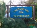 Image for Crossroads Travel Park - I-75, Exit 136 -  Perry, Georgia