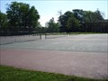 Image for Houghton College Courts  -  Houghton, NY