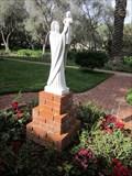 Image for Baby Jesus Held By Virgin Mary - Santa Clara, CA
