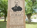 Image for Garret A. Hobart - Hobart, OK