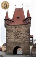 Image for No. 409, Mesto Rakovník, CZ