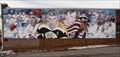 "Image for Oshawa's Famous ""Generals"" Mural - Oshawa,Ontario, Canada"