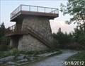 Image for Spruce Knob Observation Tower - Monongahela National Forest - Whitmer, West Virginia