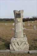 Image for W. V. McLaughlin -- Bono Cemetery, Johnson Co. TX