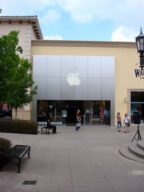 Bridge Street Stores >> Bridge St Apple Store Huntsville Al