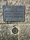 Image for Eglise St Germain, Benchmark - Flers, France