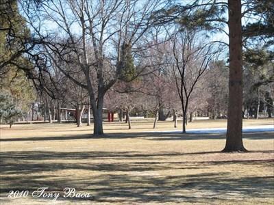 Pueblo City Park Pueblo Co Municipal Parks And Plazas