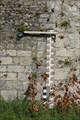Image for Echelle de crue du pont - Beaugency, France