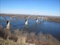 Image for Champ Clark Bridge - Louisiana, Missouri