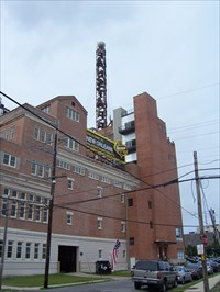 Falstaff Brewery - New Orleans, Louisiana - Breweries on ...