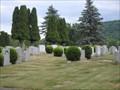 Image for Temple Israel Riverside Cemetery - Binghamton, NY