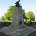 Image for Alyth World War I Memorial - Perth & Kinross, Scotland.