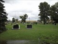 Image for Sainte Agathe Roman Catholic Parish Cemetery - Saint Agathe MB