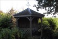 Image for Gazebo, RHS Garden Hyde Hall, Creephedge Lane, Rettendon, Chelmsford, Essex.