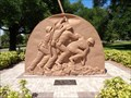 Image for Lake Alfred Veteran Memorial - Lake Alfred, Florida, USA.