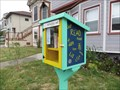Image for Little Free Library #21895 - Oakland, CA
