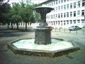 Image for Landtag Fountain, Hannover