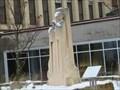 Image for Statue de Jeanne au bûcher - Montréal, Québec