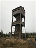 Image for Tour d'observation du Plateau des Tailles - Manhay - Belgique