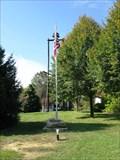 Image for Vietnam War Memorial, Fire Hall Park, Clarksburg, NJ, USA