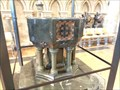 Image for Baptismal Font - Southwark Cathedral - London, Great Britain.
