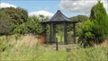 Image for Memorial Garden Gazebo - Undercliffe Cemetery - Bardford, UK