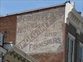 Image for Updegraff Ghost Sign - Hagerstown, Maryland