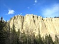 Image for Dutch Creek Hoodoos - Fairmont, British Columbia
