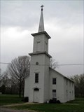 Image for St. Paulus Evangelisch Lutherischen Gemeinde - Jonesboro, Illinois