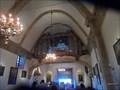 Image for Mission San Carlos Borromeo De Carmelo Organ & Piano - Carmel, CA