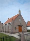 Image for Christelijk Gereformeerde Kerk - Rijnsaterwoude, NL