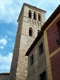 Image for Iglesia de Santo Tomé - Toledo, Spain