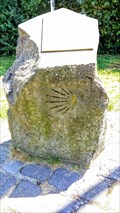 Image for Way Marker - Plaidt, Rhineland-Palatinate, Germany