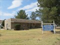 Image for Alpine Visitor Center - Alpine, TX