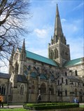 Image for Chichester Cathedral - Chichester, West Sussex, UK.