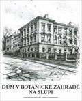 Image for Dum v Botanické zahrade by  Karel Stolar - Prague, Czech Republic