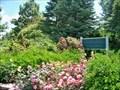 Image for Franks Nursery and Crafts Rose Garden - E. Lansing, MI