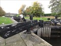 Image for Lock 3 On Rufford Branch Of Leeds Liverpool Canal - Burscough, UK