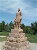 Image for General John A. Logan - Hot Springs, South Dakota