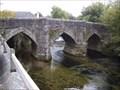 Image for Horrabridge Bridge, West Dartmoor, UK