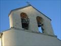 Image for Clocher de l'Église Notre-Dame-de-l'Assomption - Reillanne, Paca, France