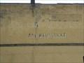 Image for verblasste Wandbeschriftung Limburg