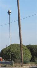 Image for Alviso Warning Siren - Alviso, CA