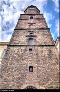 Image for St. John's Tower / Svatojánská vež - Frýdek-Místek (North Moravia)