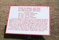 Image for Kolb's Alabama Battery Plaque  - Chickamauga National Battlefield