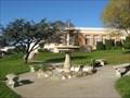 Image for South San Francisco City Hall Fountain - South San Francisco, CA