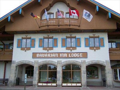 bavarian inn lodge frankenmuth mi chalet cottage and cabin