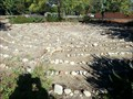 Image for Westhope Presbyterian Church labyrinth - Saratoga, CA