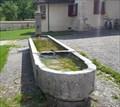 Image for Fountain in the Courtyard of Löwenburg - Pleigne, JU, Switzerland